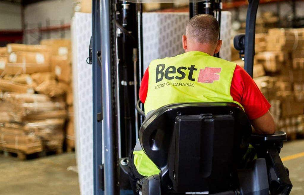 Logistica Contractual - Best Logistics