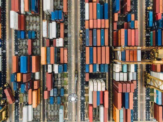 sector de la logística
